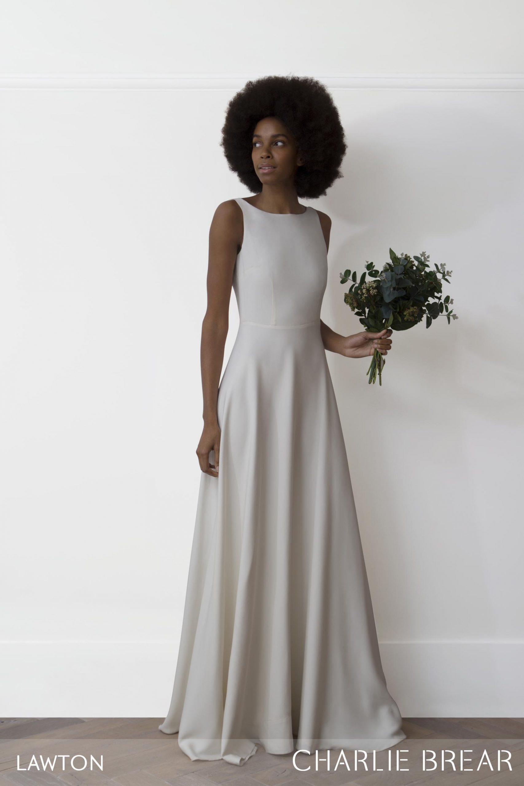 Lawton Dress