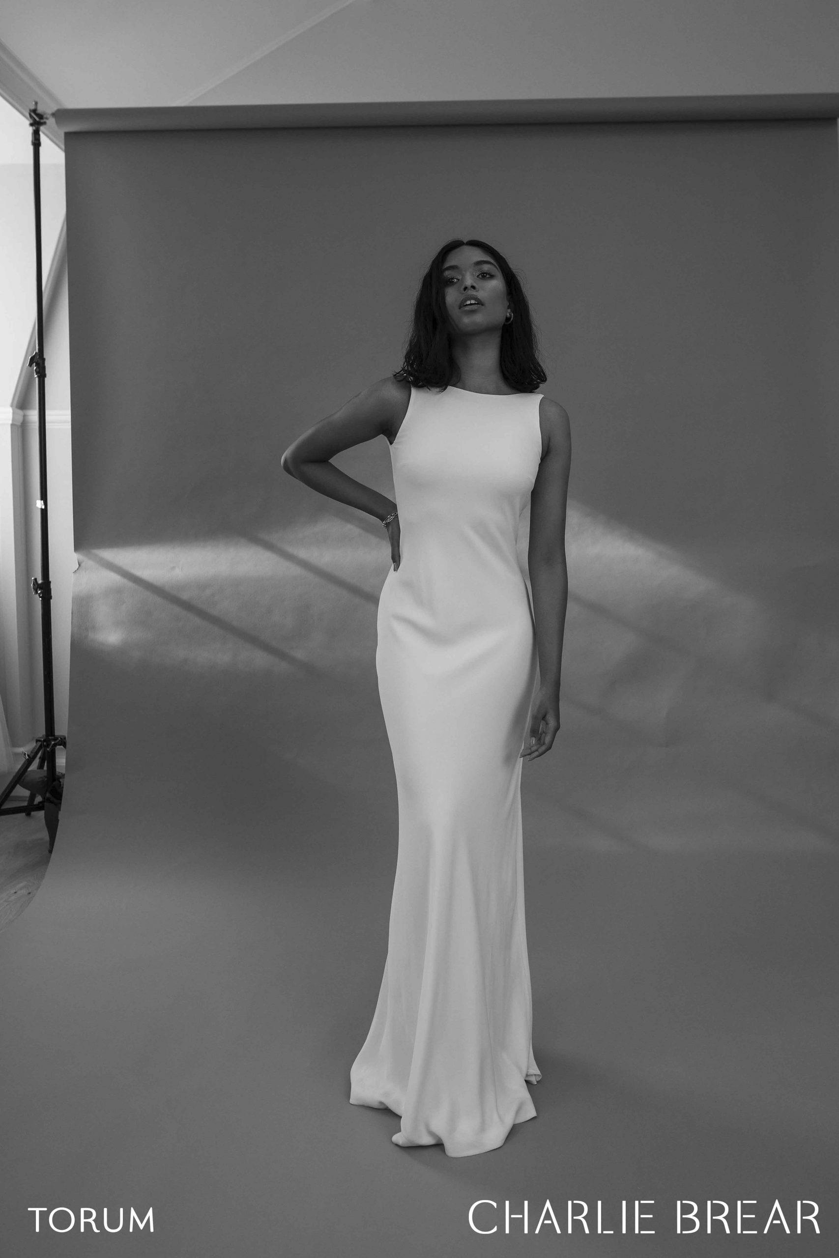 Torum Dress