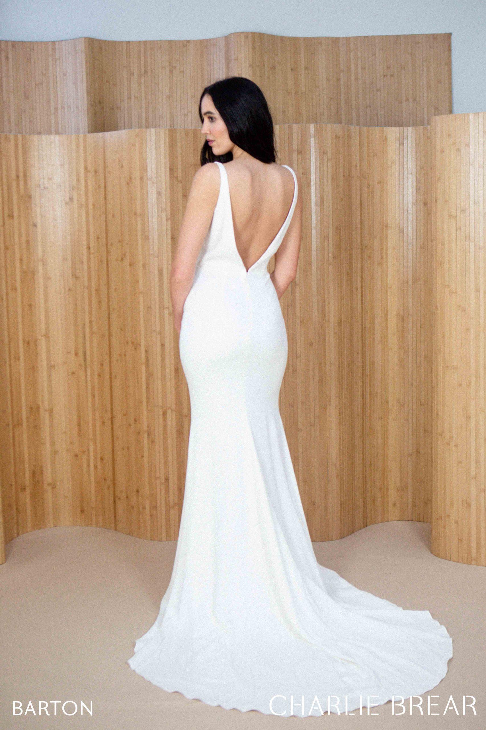 Barton Dress