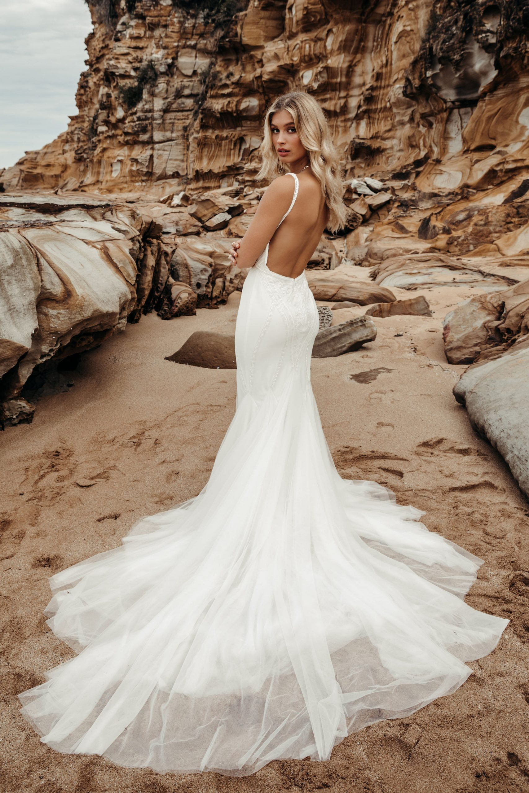 Bodie Gown