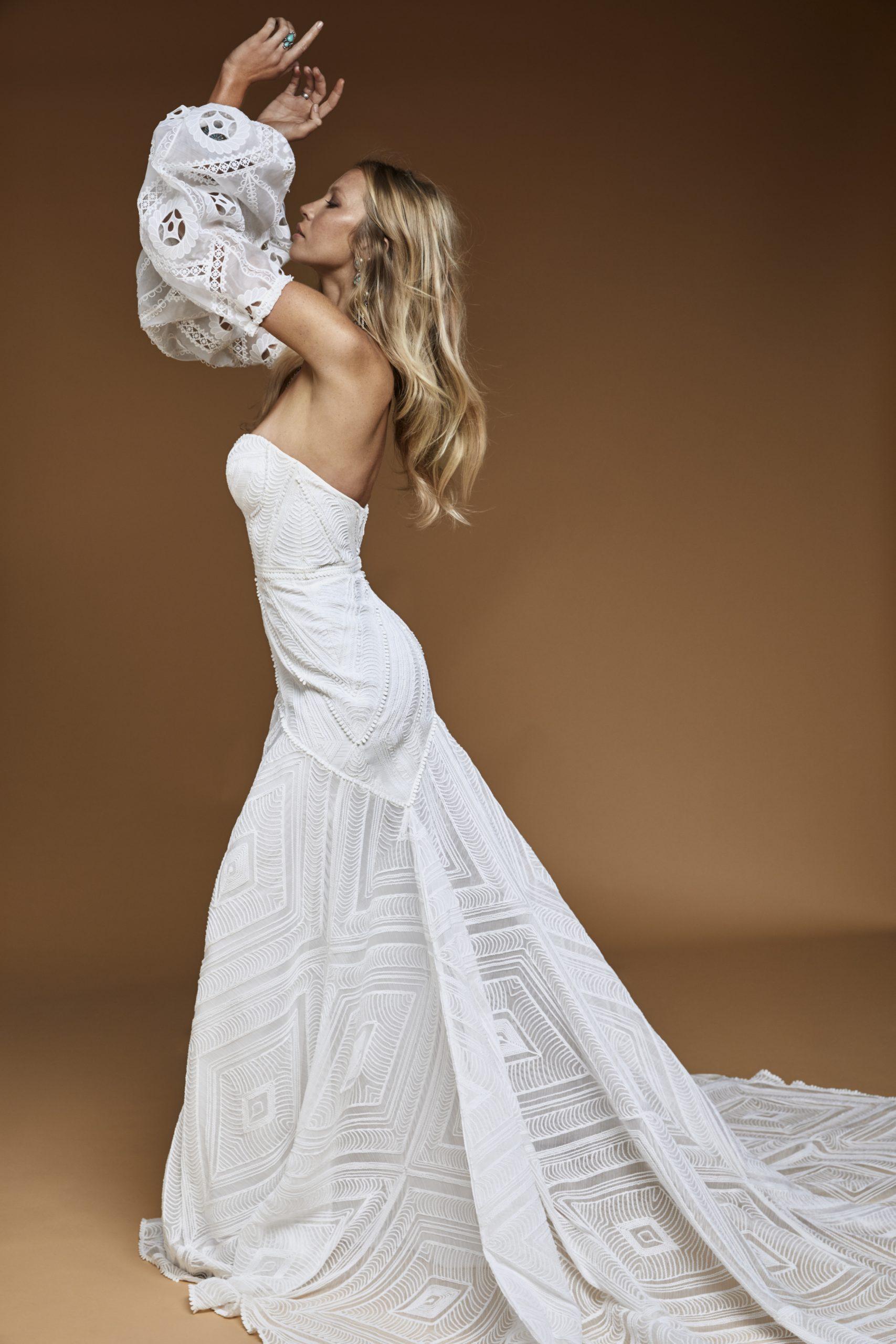 Arizona Gown