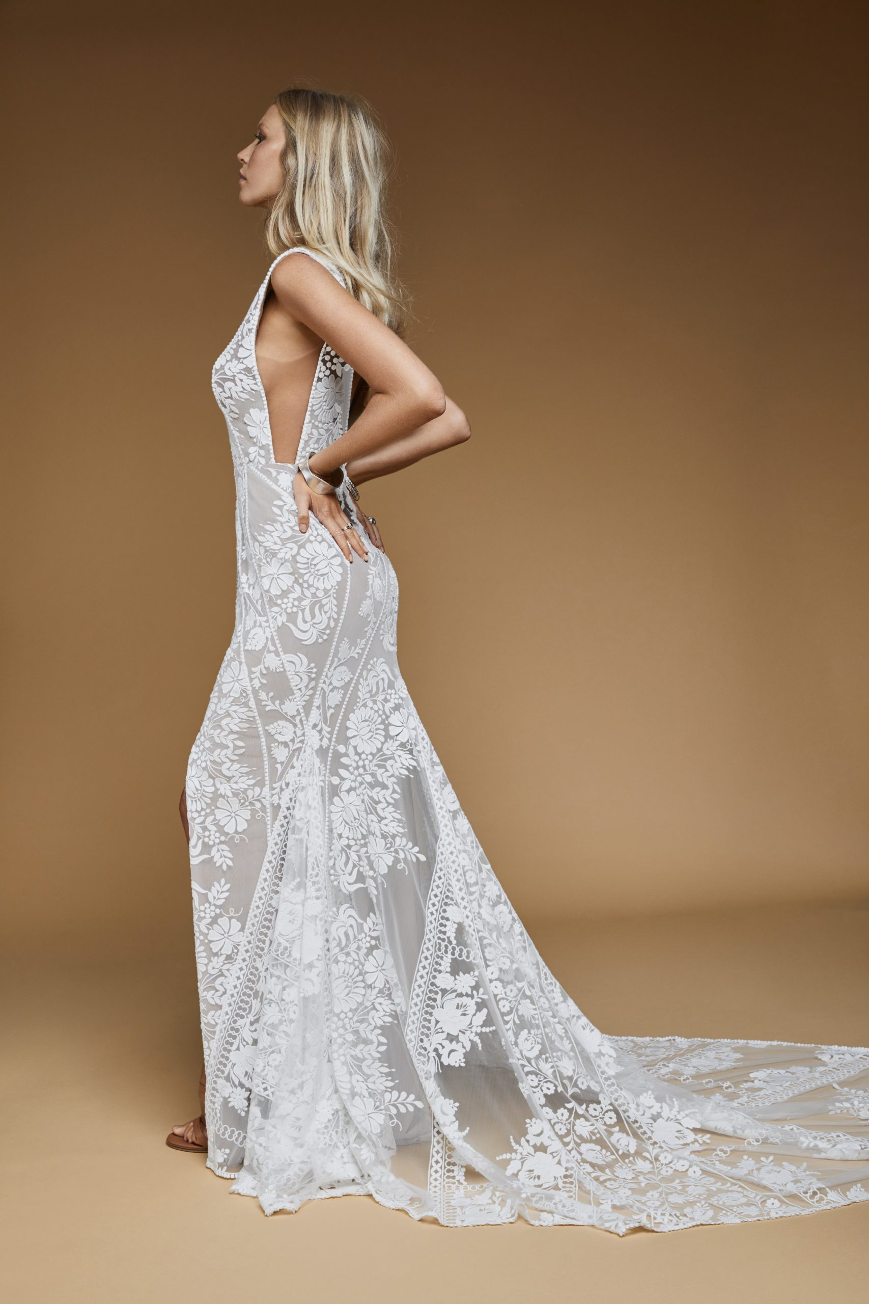 Jackson Gown