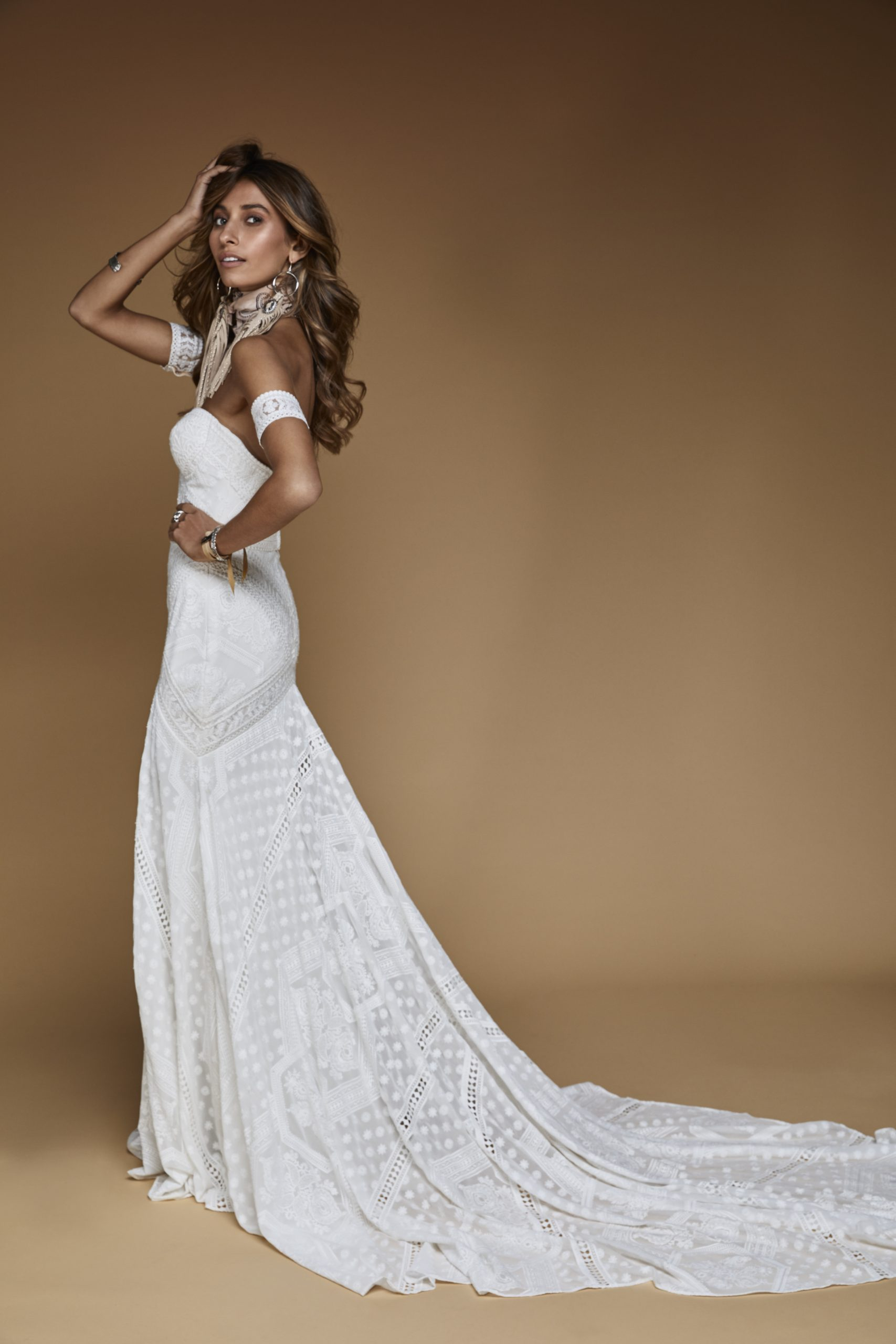 Knoxville Gown