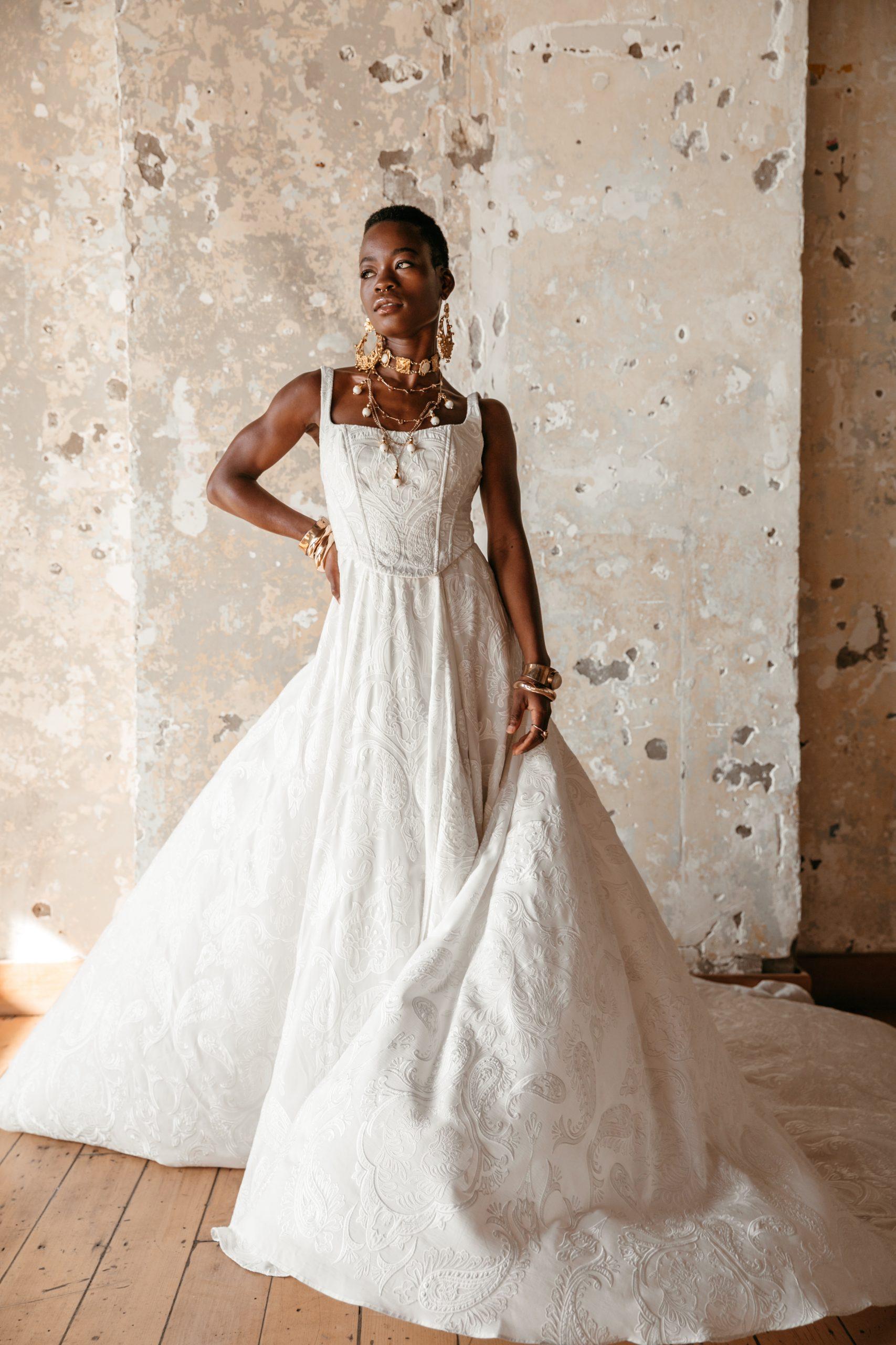 Bakari Gown