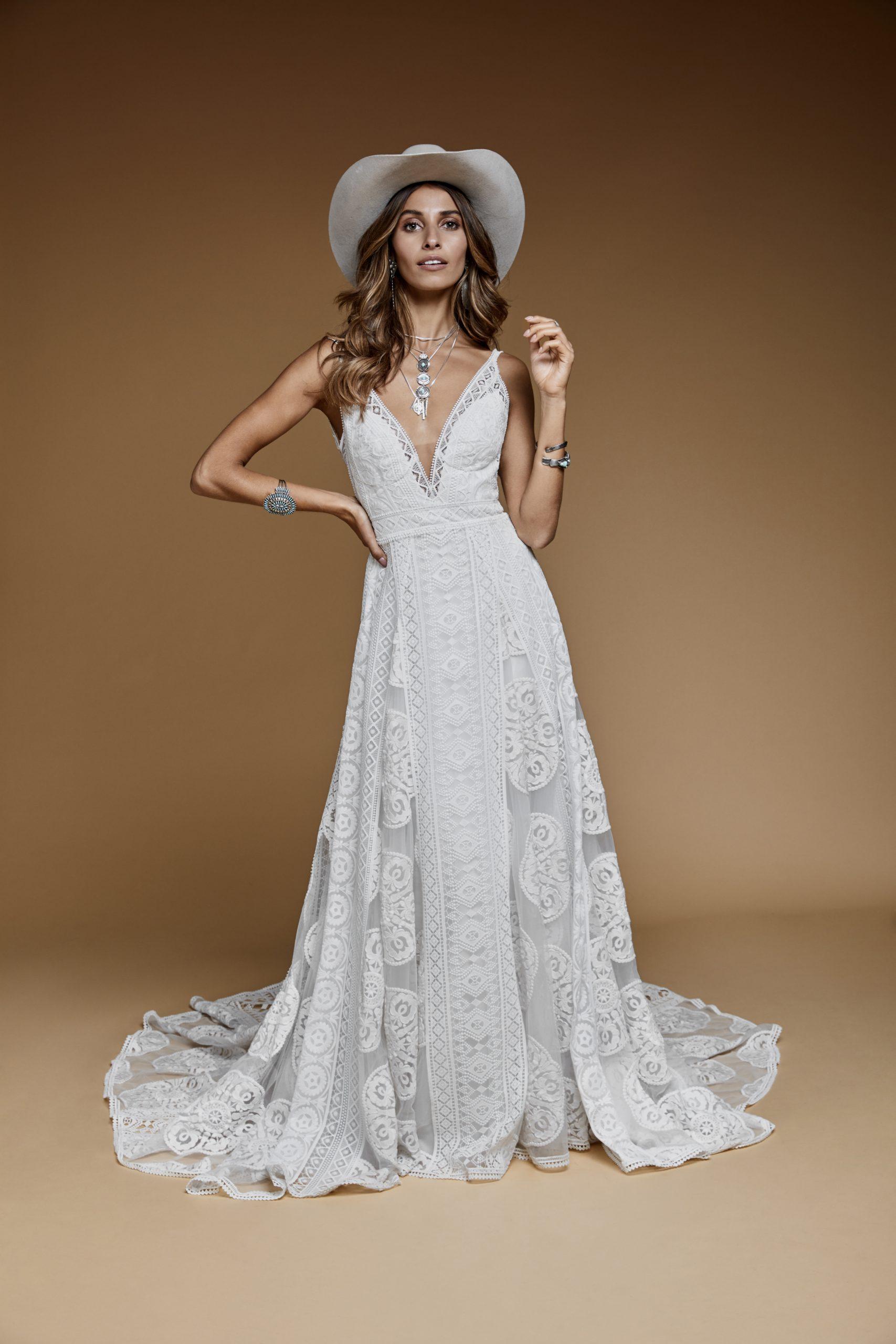 Sedona Gown