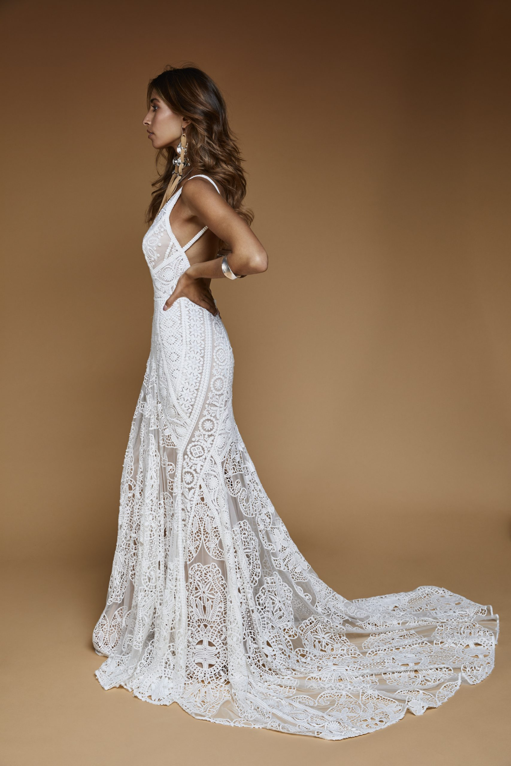 Sequoia Gown